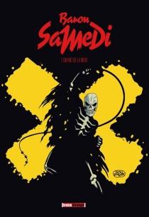 Baron Samedi - DogBaker