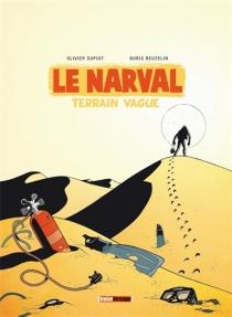 Le narval - BorisBeuzelin