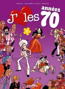 J'aime les années 70 - Jean-ChristophePol