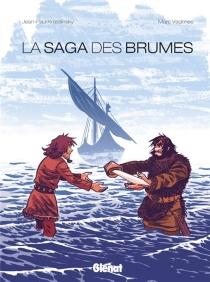 La saga des brumes - Krassinsky