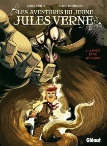 Les aventures du jeune Jules Verne - JorgeGarcía
