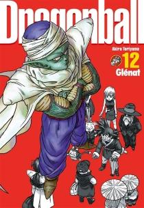 Dragon Ball : perfect edition - AkiraToriyama