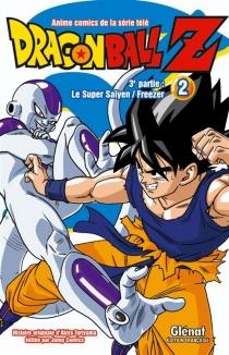 Dragon Ball Z : cycle 3 - AkiraToriyama