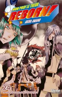 Reborn ! : mon prof le tueur - AkiraAmano