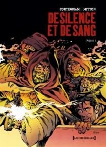 De silence et de sang | Volume Episode 2 - FrançoisCorteggiani