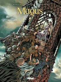 Magus - Annabel
