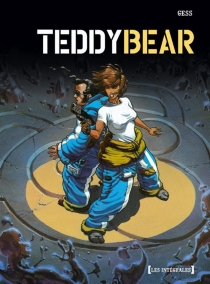 Teddy bear - Gess