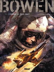 Sergent-major Bowen - Formosa