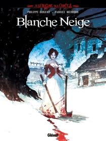 Blanche-Neige - PhilippeBonifay