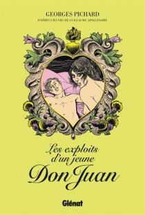 Les exploits d'un jeune don Juan - GeorgesPichard