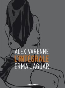 Erma Jaguar : l'intégrale - AlexVarenne