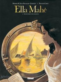 Ella Mahé - FrancisCarin