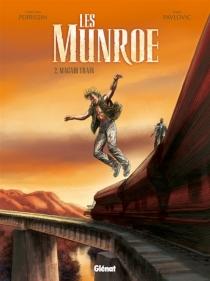 Les Munroe - BoroPavlovic