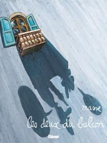 Les deux du balcon - FrancisMasse