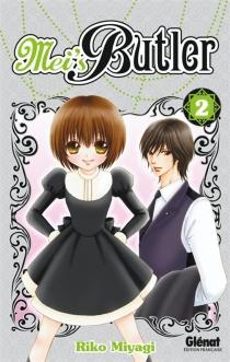 Mei's butler - RikoMiyagi
