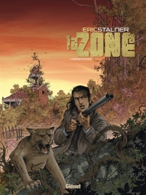 La zone - ÉricStalner
