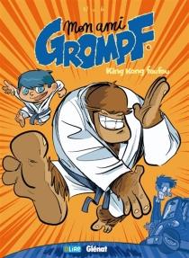 Mon ami Grompf - Nob