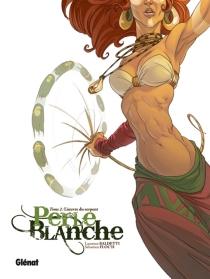 Perle Blanche - LaurenceBaldetti