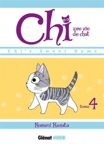 Chi, une vie de chat - KanataKonami