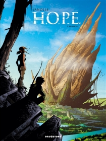 HOPE - AlainJanolle