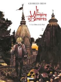 Le vampire de Bénarès - GeorgesBess