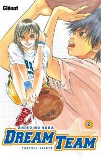 Dream team - TakeshiHinata