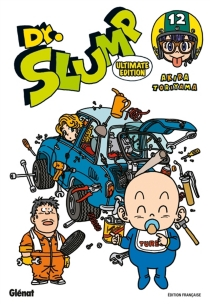 Dr Slump : ultimate edition - AkiraToriyama