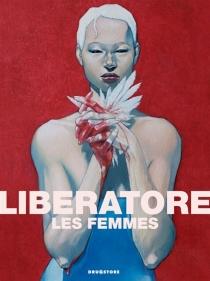 Liberatore : les femmes - TaninoLiberatore