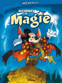 Histoires de magie -