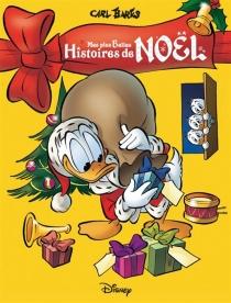 Mes plus belles histoires de Noël - CarlBarks