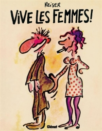 Vive les femmes ! - Jean-MarcReiser