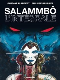Salammbô - PhilippeDruillet