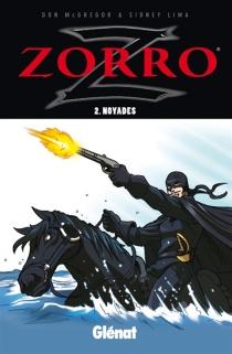 Zorro - SydneyLima