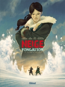 Neige fondation - ÉricAdam