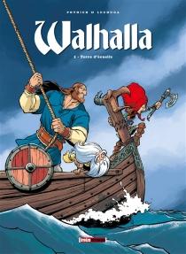 Walhalla - MarcLechuga