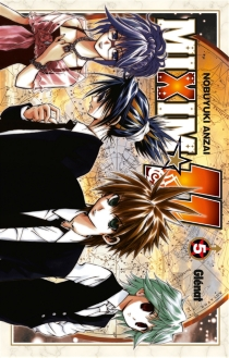Mixim 11 - NobuyukiAnzai