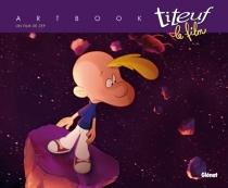 Titeuf le film : artbook - Zep