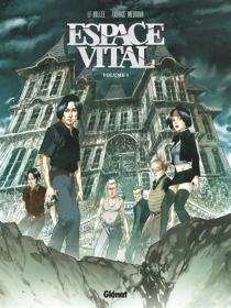 Espace vital - Laurent-FrédéricBollée