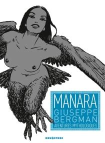 Giuseppe Bergman - MiloManara
