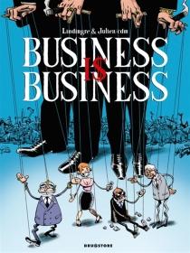Business is business - Julien-CDM