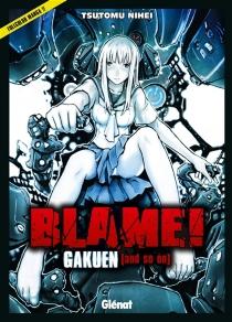 Blame gakuen - TsutomuNihei