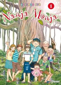 Nanja Monja - ShizukaIto