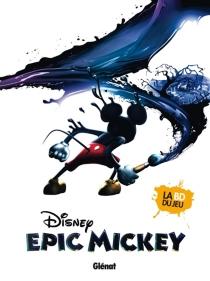 Epic Mickey : l'origine - FabioCeloni
