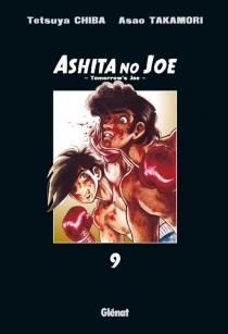 Ashita no Joe - TetsuyaChiba