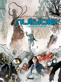Nuisible - AlfioBuscaglia
