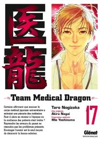 Team medical dragon - AkiraNagai