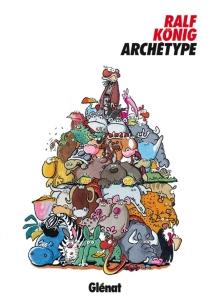 Archétype - RalfKönig