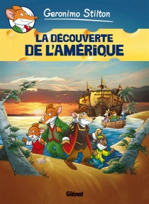 Geronimo Stilton - Geronimo Stilton