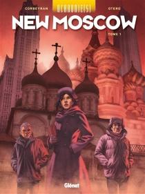 New Moscow| Uchronie(s) - Corbeyran