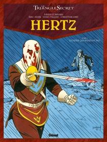 Hertz : le triangle secret - ÉricAdam